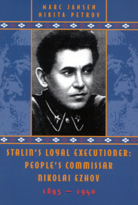 Stalin's Loyal Executioner