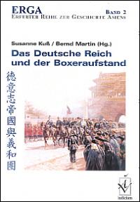 Das Deutsche Reich und der Boxeraufstand