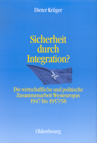 Sicherheit durch Integration?