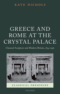 Greece and Rome at the Crystal Palace