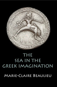 The Sea in Greek Imagination