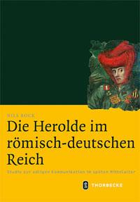 Die Herolde im römisch-deutschen Reich