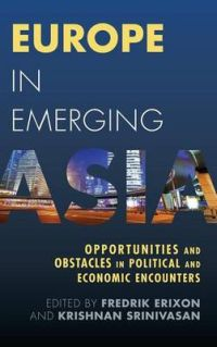 Europe in emerging Asia