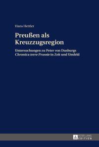 Preußen als Kreuzzugsregion