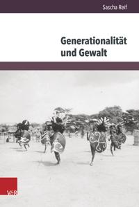 Generationalität und Gewalt