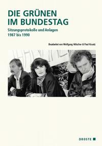Die Grünen im Bundestag