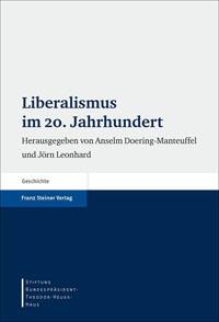 Liberalismus im 20. Jahrhundert