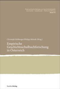Empirische Geschichtsschulbuchforschung in Österreich