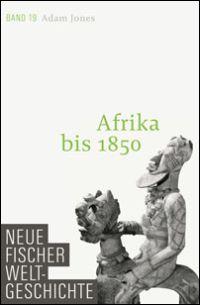 Afrika bis 1850