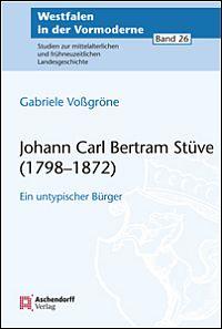 Johann Carl Bertram Stüve (1798-1872)