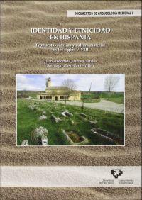 Identidad y etnicidad en Hispania