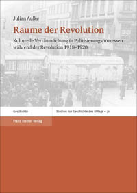 Räume der Revolution