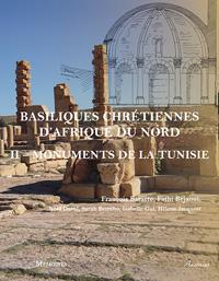 Basiliques chrétiennes d'Afrique du Nord (inventaire et typologie)
