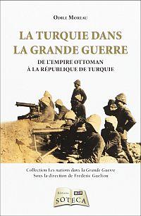 La Turquie dans la Grande Guerre