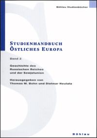 Studienhandbuch östliches Europa
