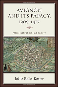 Avignon and its Papacy (1309-1417)