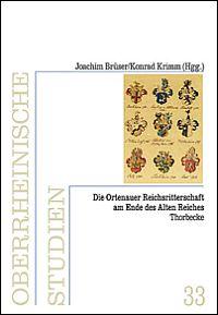 Die Ortenauer Reichsritterschaft am Ende des Alten Reiches