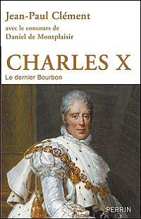 Charles X