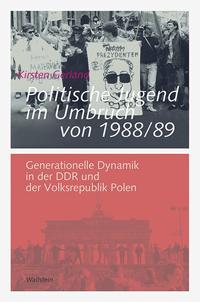 Politische Jugend im Umbruch von 1988/89