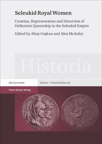 Seleukid Royal Women