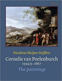Cornelis van Poelenburch 1594/5-1667