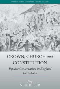 Crown, Church and Constitution