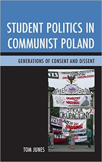 Student Politics in Communist Poland