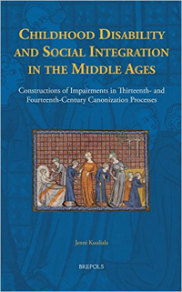 Childhood Disability and Social Integration in the Middle Ages