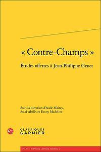 """""""Contre-Champs"""""""