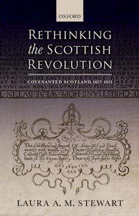 Rethinking of the Scottish Revolution