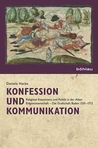 Konfession und Kommunikation