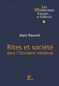 Rites et société dans l'Occident médiéval