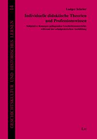 Individuelle didaktische Theorien und Professionswissen