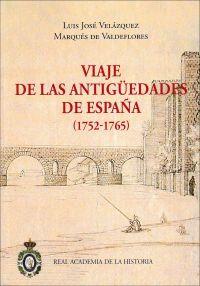 Luis José Velázquez, Marqués de Valdeflores