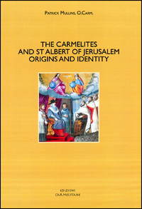The Carmelites and St Albert of Jerusalem
