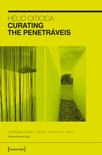 Hélio Oiticica: Curating the Penetráveis
