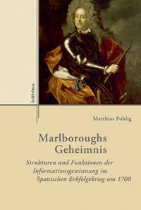 Marlboroughs Geheimnis