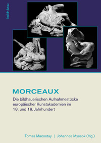 MORCEAUX