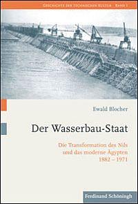 Der Wasserbau-Staat