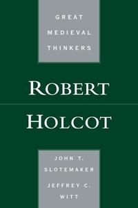 Robert Holcot