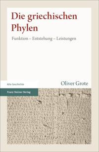 Die griechischen Phylen