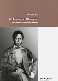 Afrikaner und Missionar