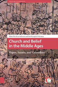 Church and Belief in the Middle Ages