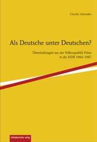 Als Deutsche unter Deutschen?