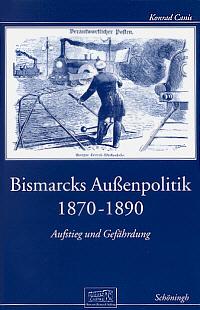 Bismarcks Außenpolitik 1870-1890