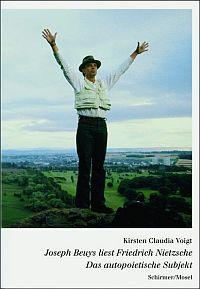 Joseph Beuys liest Friedrich Nietzsche