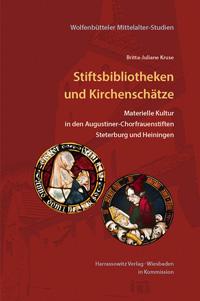 Stiftsbibliotheken und Kirchenschätze