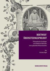 Boethius' Übersetzungsprojekt