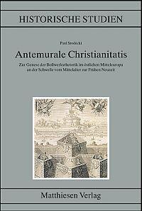 Antemurale Christianitatis