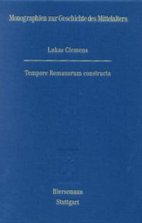 Tempore Romanorum constructa